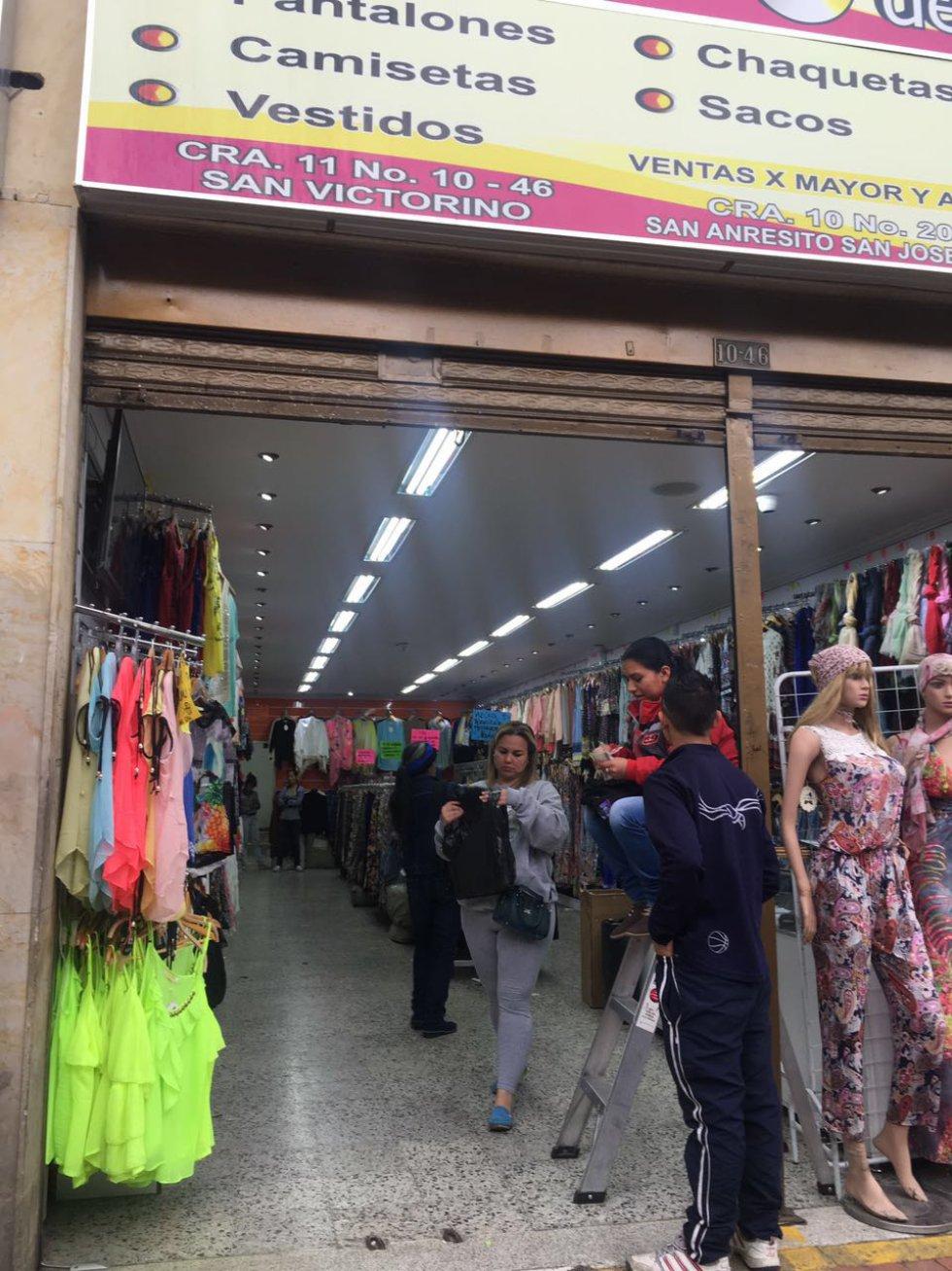 alondra consola Permanecer  Comercio de productos chinos en Bogotá: [Fotos] El comercio en Bogotá está  tomado por chinos | Fotogalería | Bogotá | Caracol Radio