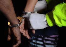Abogada y 11 delincuentes, capturados en Boyacá por extorsiones carcelarias - Noticias de Colombia