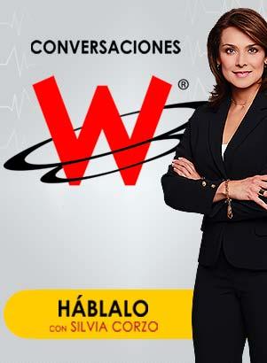 Conversaciones W Hablalo