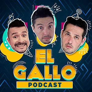 El Gallo Podcast