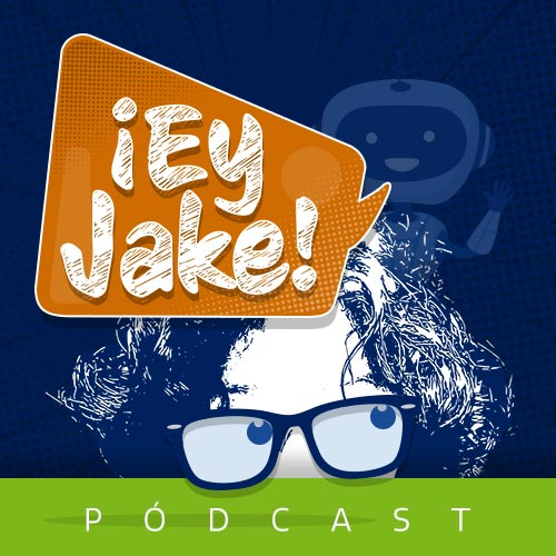Ey Jake