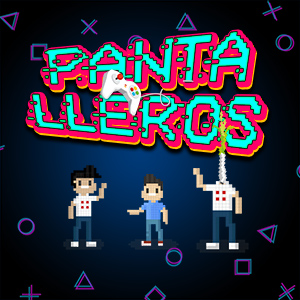 Pantalleros el podcast