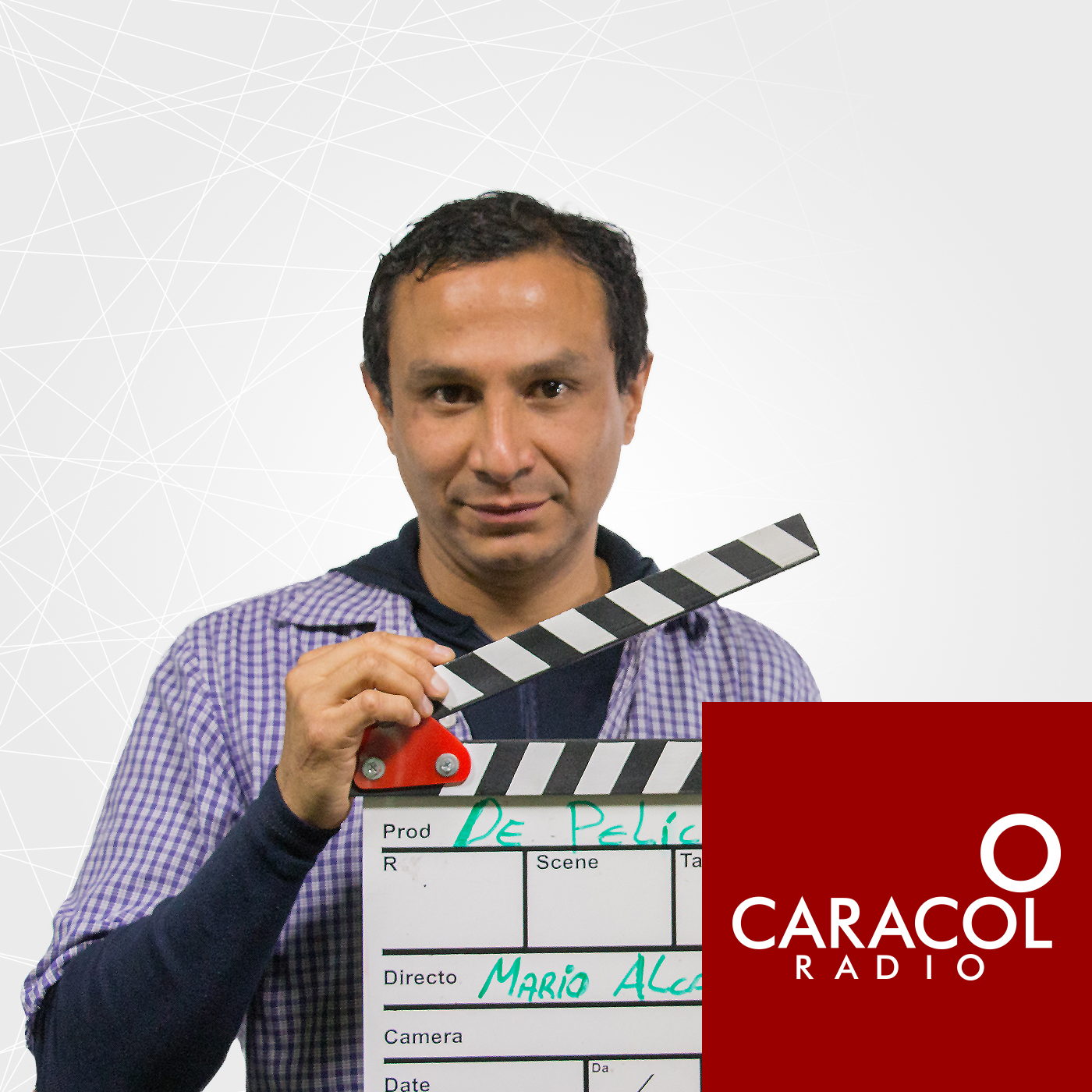 De Pelicula By Caracol Radio On Apple Podcasts
