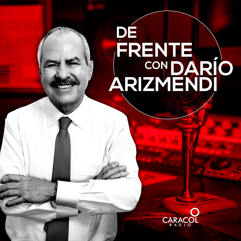 De Frente con Dario Arizmendi