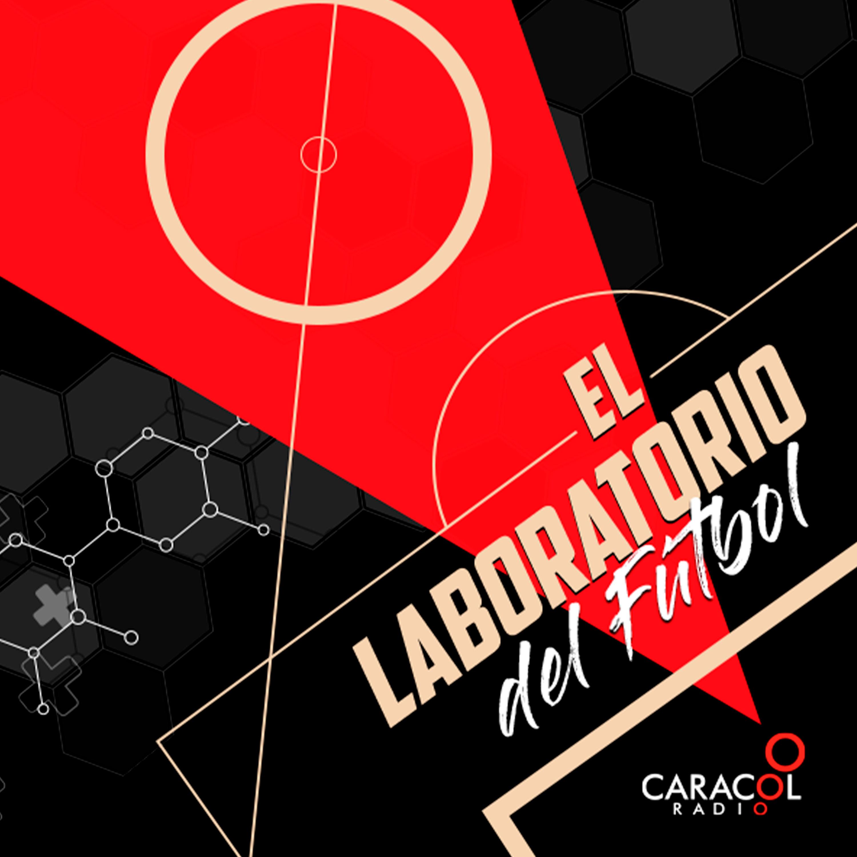 El Laboratorio del Futbol
