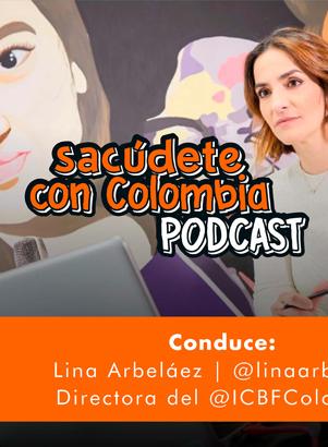 Sacudete con Colombia