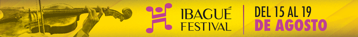 Ibague Festival