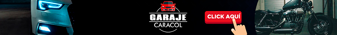 Garaje Caracol