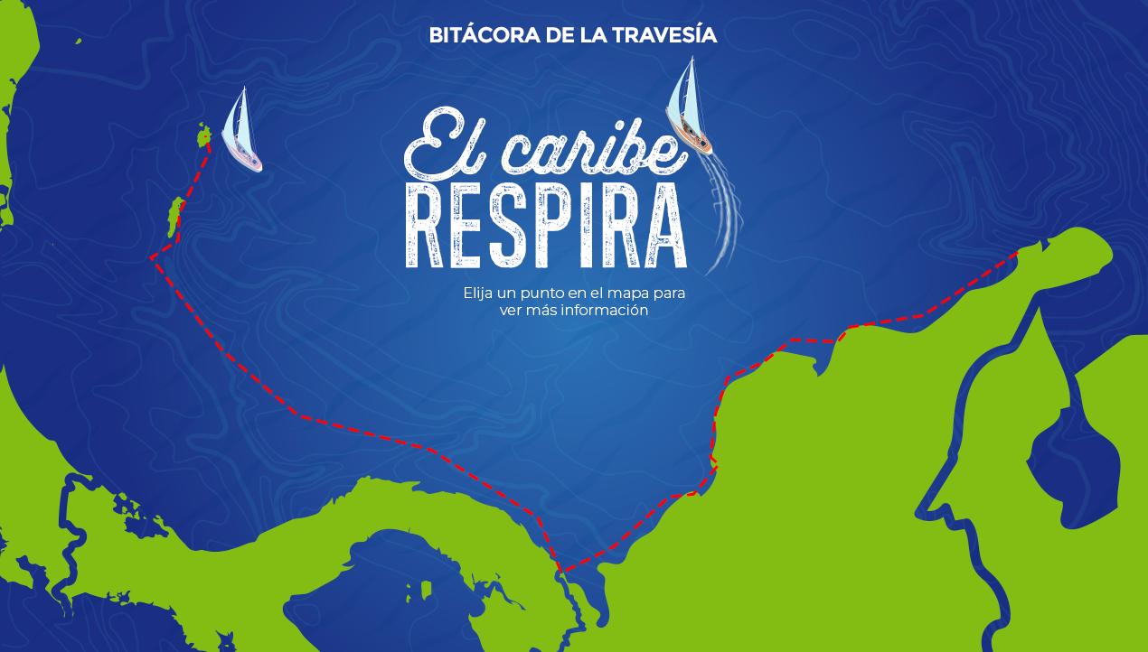 El Caribe Respira