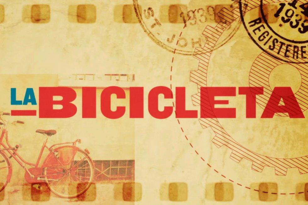 Shakira Y Carlos Vives Lyric Video De La Bicicleta