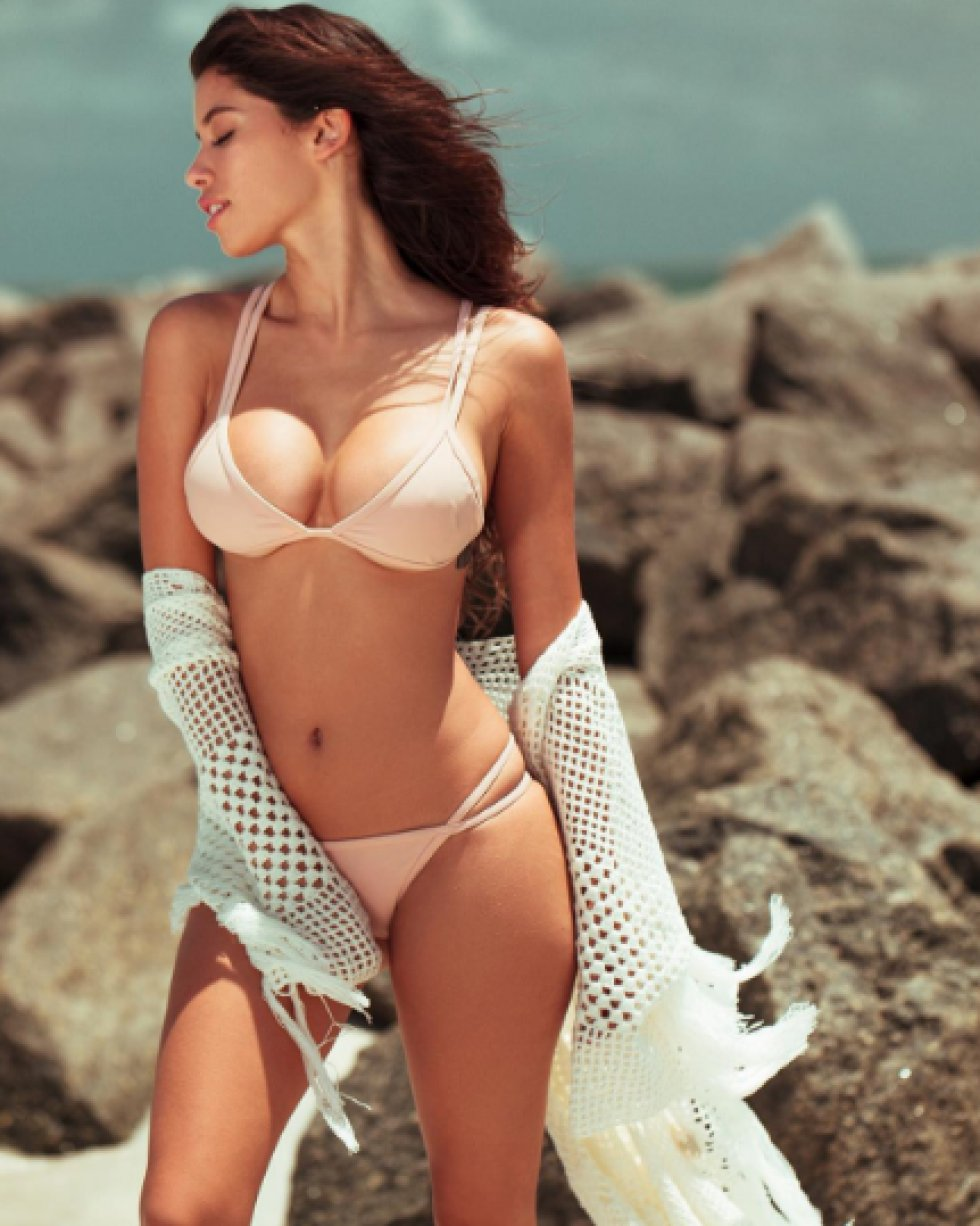Paparazzi Alexandra Rodriguez naked (58 photo), Ass
