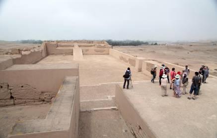 [Fotos] Las maravillas del Antiguo Perú vistas desde el ojo de los turistas