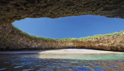 Las playas más hermosas del mundo