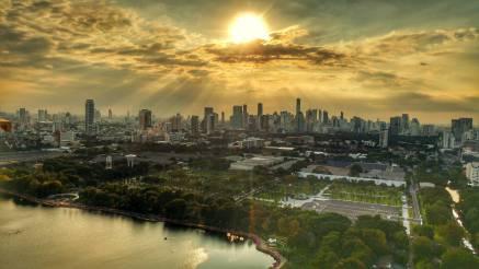 Si le interesa la cultura asiática, Bangkok puede ser su destino