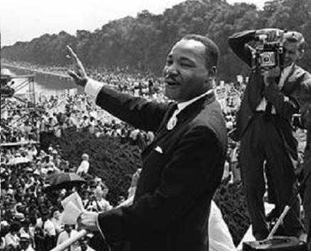 Martin Luther King, 50 años después