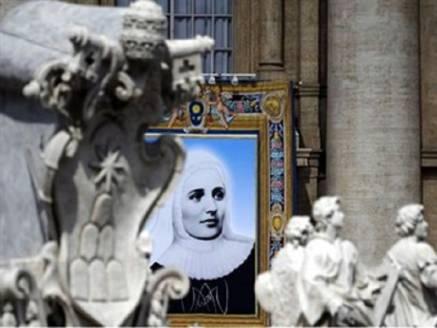 Madre Laura, 5 años de santidad