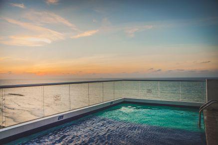 Hotel Aixo Suites: mezcla de calidad, conciencia ambiental y buenas tarifas