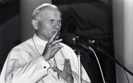 Hace 40 años un polaco se convirtió en papa