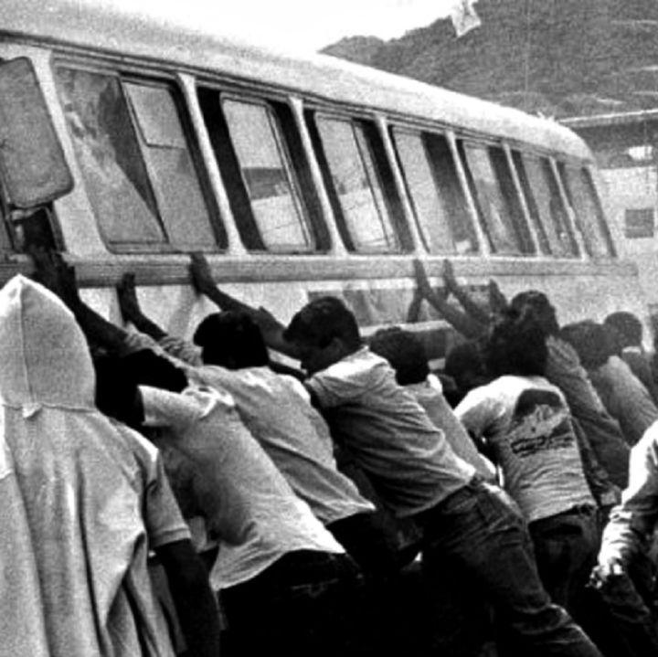 30 años del paquetazo venezolano