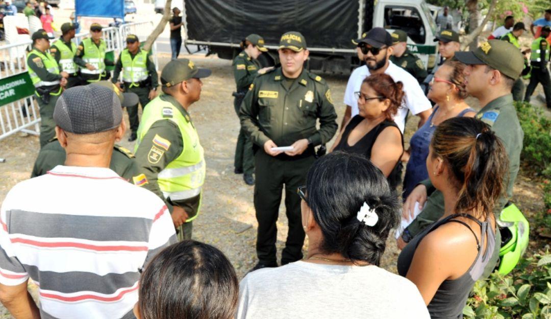 Resultado de imagen para Actividades Policiales