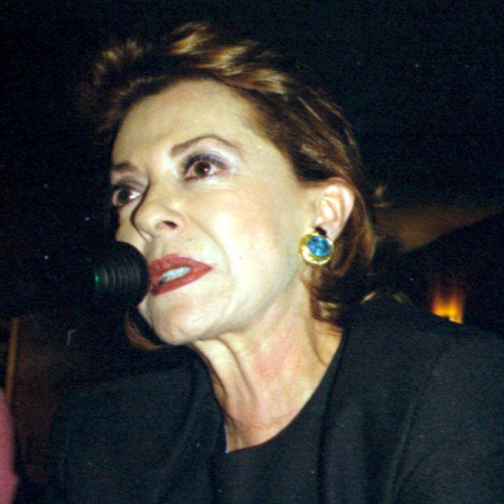 Gloria Zea 1935 - 2019, una vida dedicada a la cultura