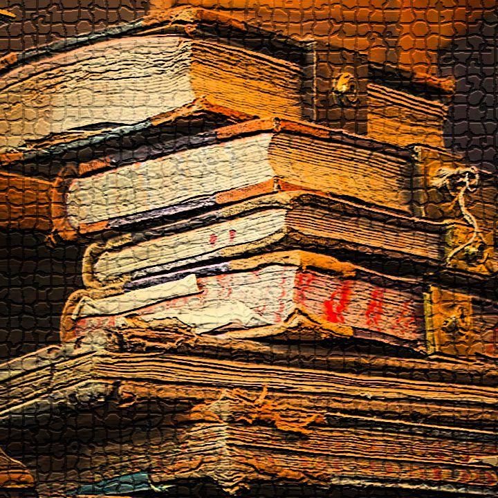 Los libros