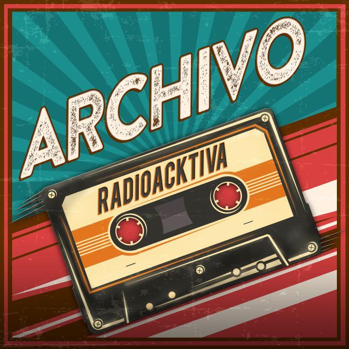 Archivo Radioacktiva con Soda Stéreo