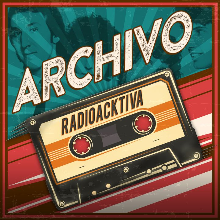 Archivo Radioacktiva con The Knack