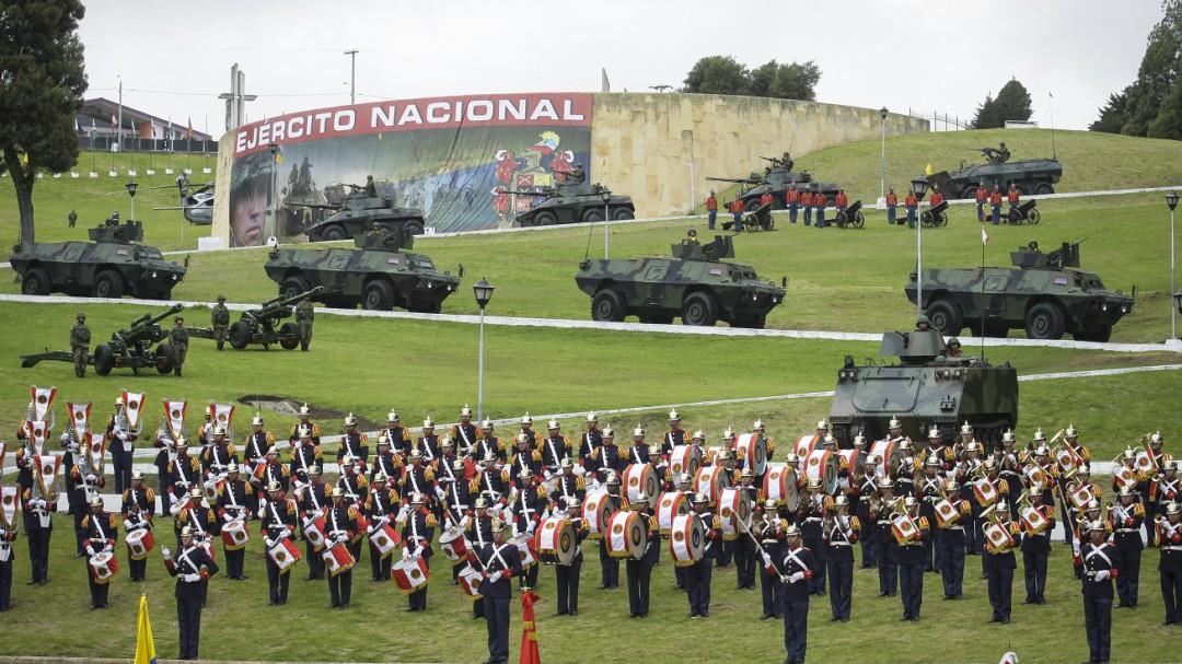 Militarizarán y dispondrán de ESMAD en el Puente de Boyacá este 7 de agosto - Noticias de Colombia