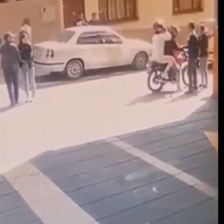 Ruedan cabezas por la fuga cinematográfica de Aída Merlano