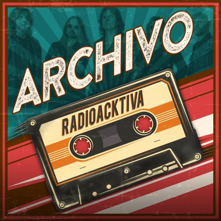 Archivo Radioacktiva con Europe