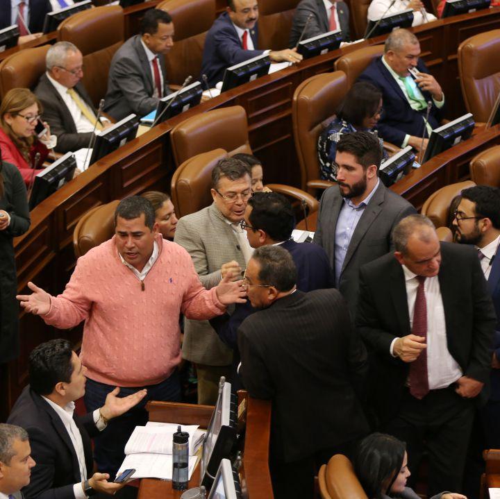 Los $11.300 millones que gastará la Cámara en tiquetes para representantes