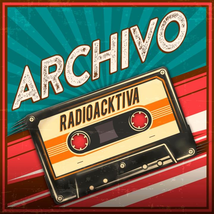 Archivo Radioacktiva con Fool's Garden