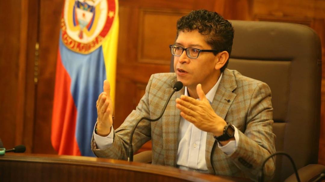 Niegan nulidad de la elección del gobernador de Boyacá - Noticias de Colombia