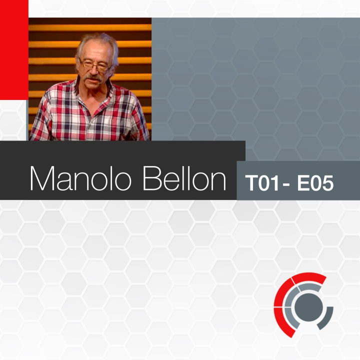 Manolo Bellon y la radio musical colombiana