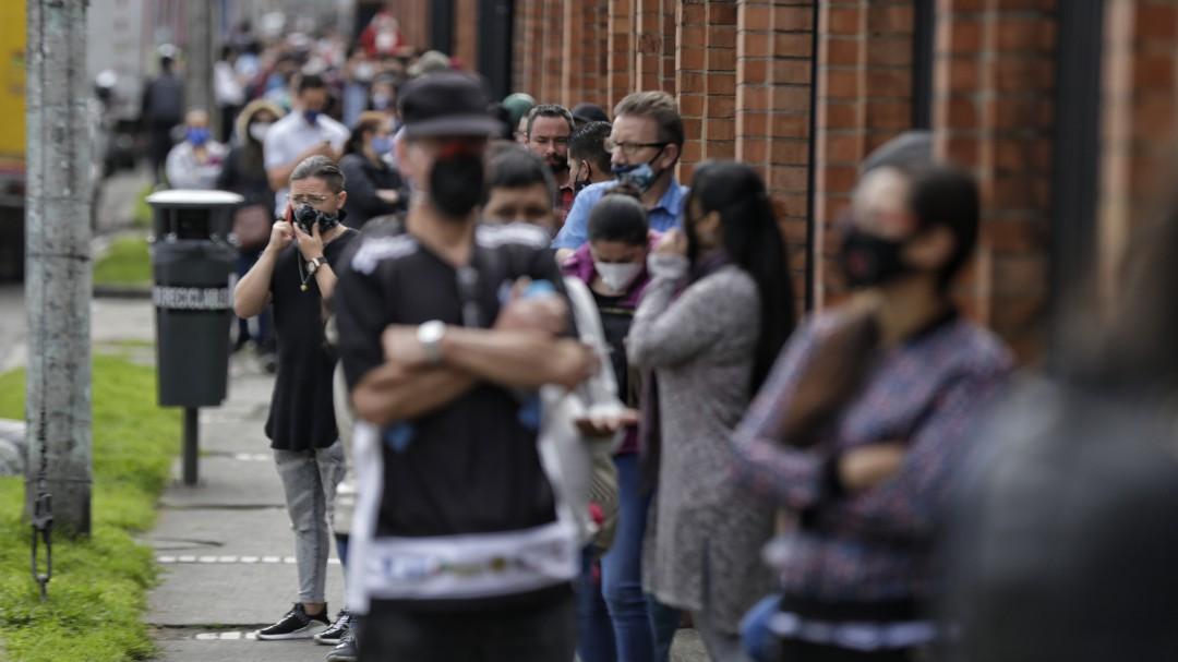 Tunja supera los 18 mil desempleados - Noticias de Colombia