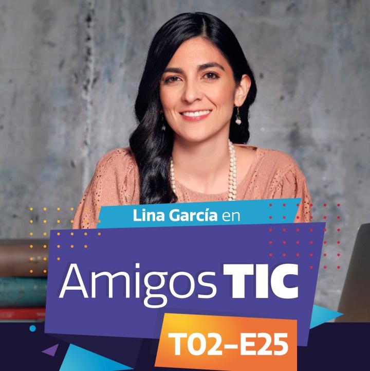 Lina García y la inteligencia emocional