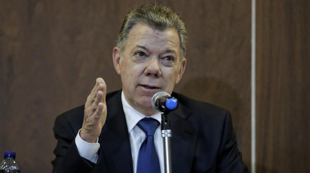 Juan Manuel Santos | Caracol Radio