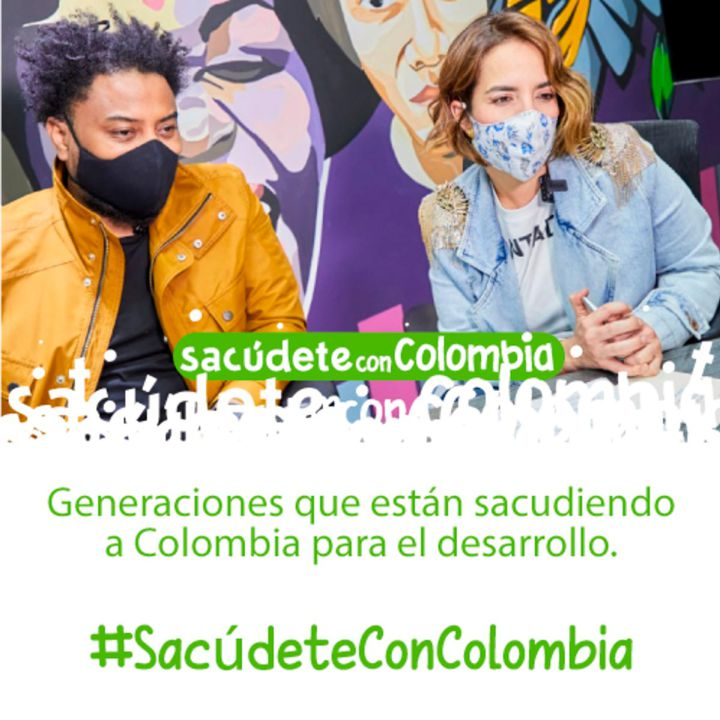 Generaciones de adolescentes y jóvenes que están sacudiendo a Colombia