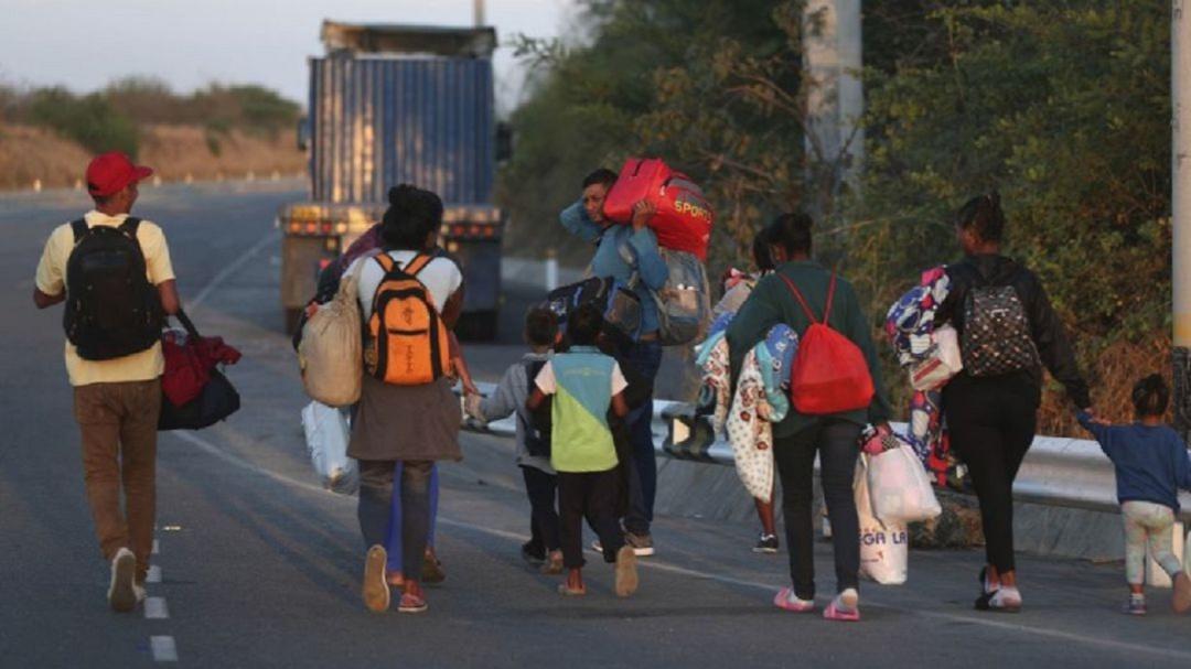 Usan a migrantes en explotación sexual, microtráfico y mendicidad en Boyacá - Noticias de Colombia
