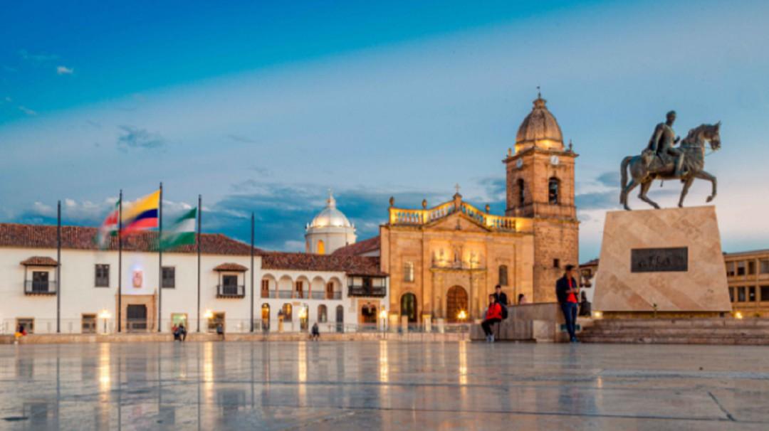 Nuevas medidas en Tunja apuntan a la reactivación económica de la ciudad - Noticias de Colombia