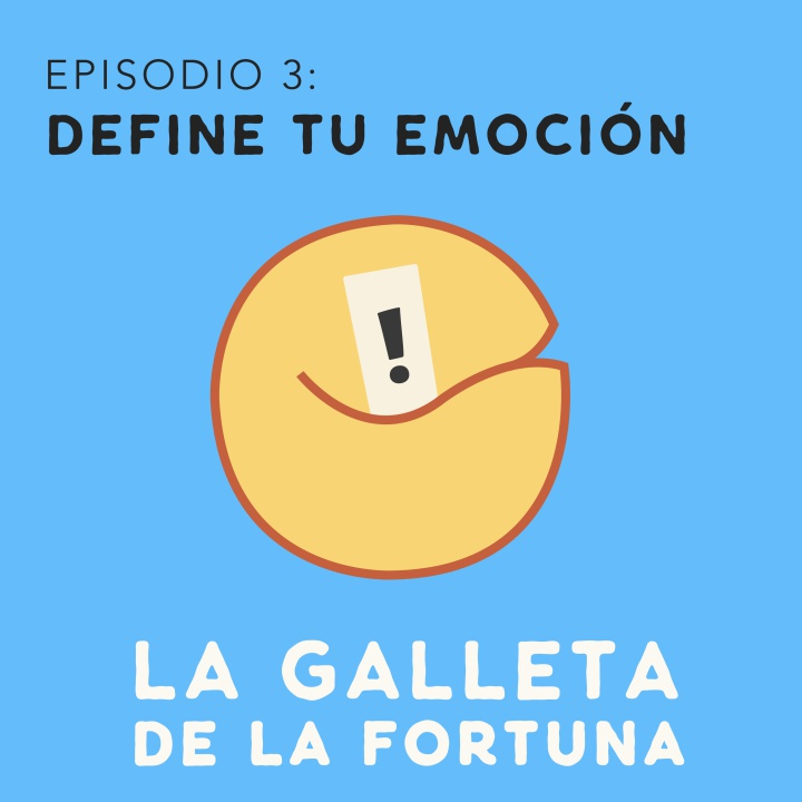 Define tu emoción